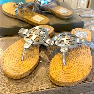 ✨HOST PICK✨Tory Burch Sandals